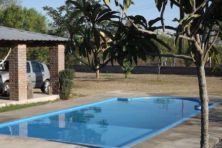 Casa de campo - Salta - Argentina
