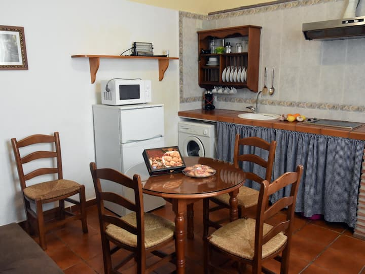Holidays2Caminito del Rey Apartments