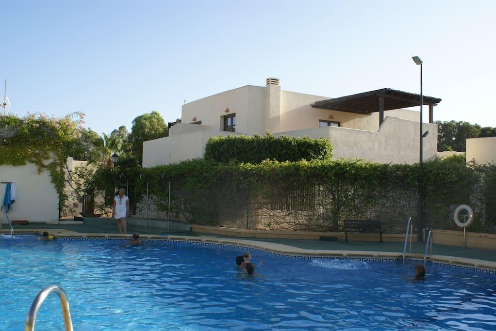 San jos almeria cabo de gata casas de campo en alquiler en san jose almeria nijar - Casas en san jose almeria ...