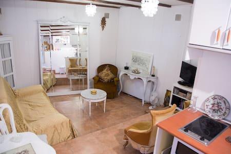 Estudio / Studio-flat - San Lorenzo - Apartment
