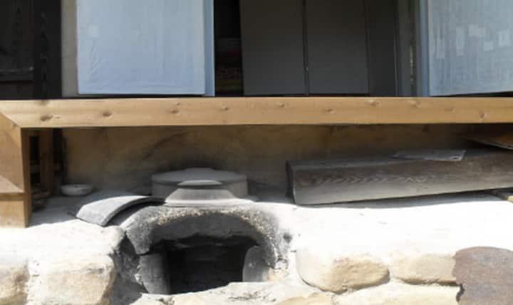 경주 양동마을의 우리 전통이 살아있는 고택 체험(황토온돌방)