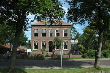 Pastorie Terschelling - Hoorn Terschelling - Villa