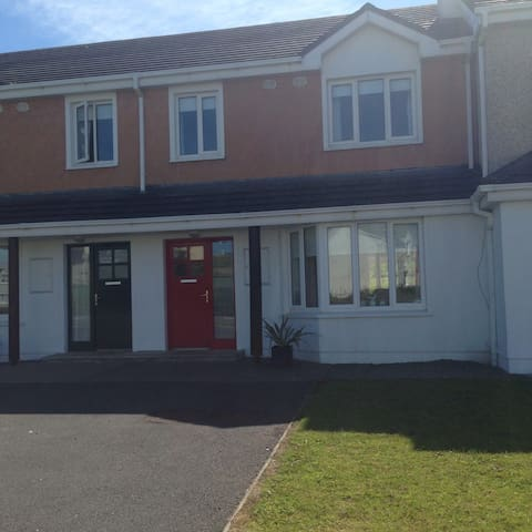 Much loved holiday home in Lahinch