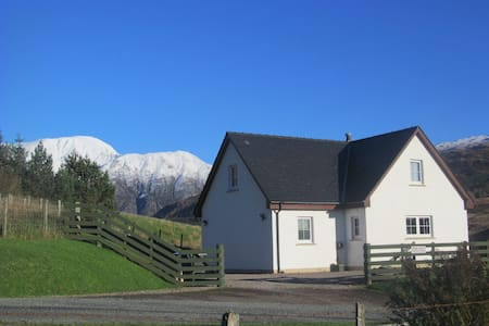 Brae Mhor Cottage - Fort William - House