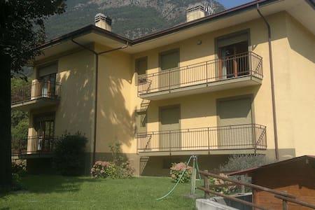 Champdepraz casa vacanze - Champdepraz - Apartemen