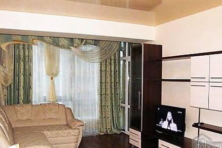 Студия + спальня !!! - Chişinău