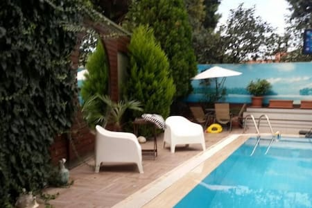 Amazing Villa w Swimming Pool