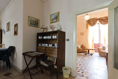 The perfet holiday accomodation - Belpasso
