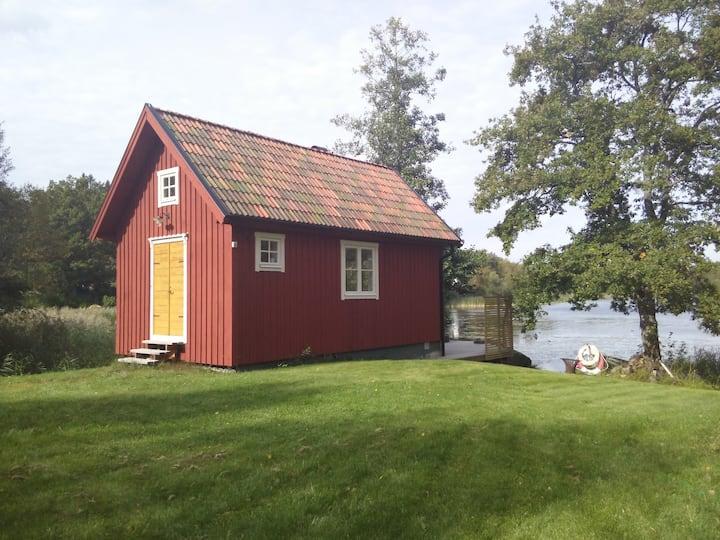 Sjöstugan, Stora Mellansjö