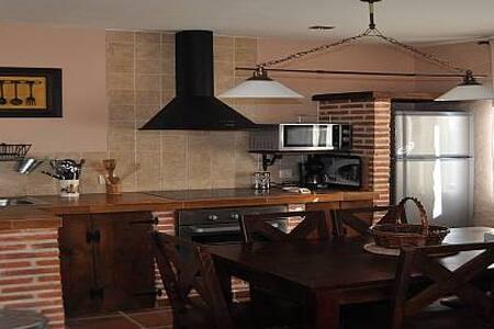 EL PINAR - Hoyocasero - Apartment