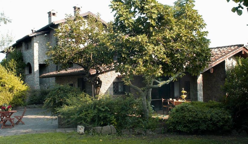 18th Century country house - Velletri - House