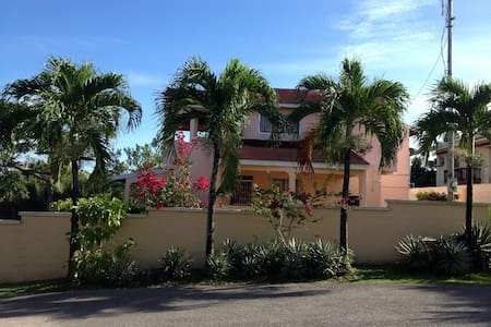 Ocean View Vacation Villa, Wifi - San Fernando, Trinidad and Tobago - 一軒家