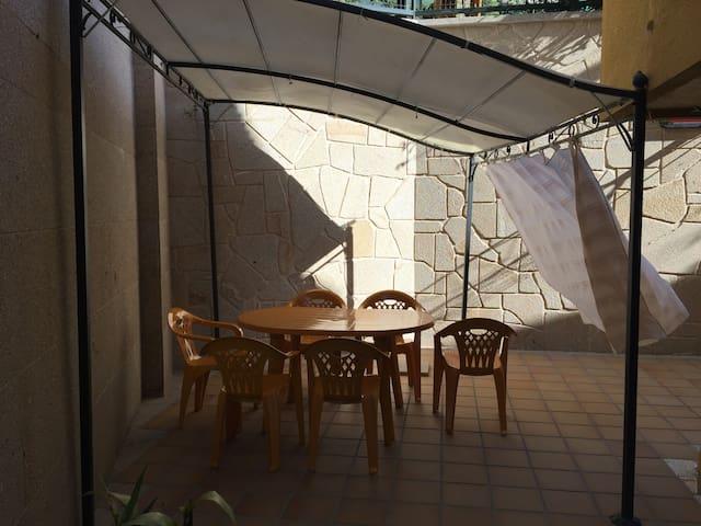 apartamento planta baja Agrelo - Bueu - Apartment