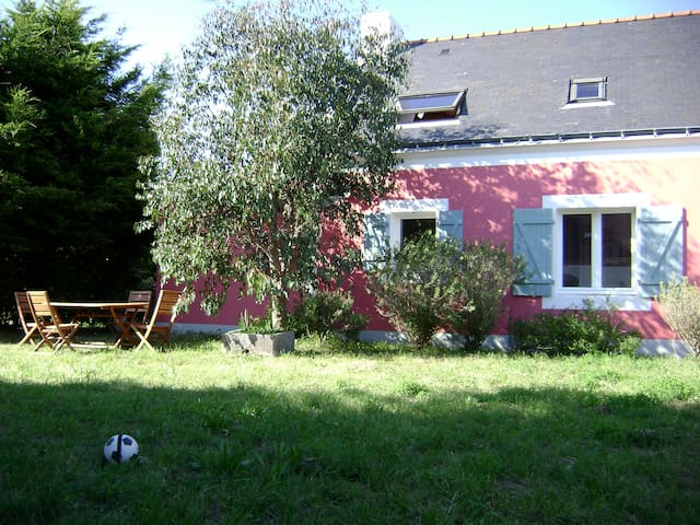 House in belle-ile en mer - Bangor - House