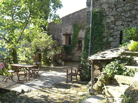 Belle maison Mas des Deux Mules en Cévennes