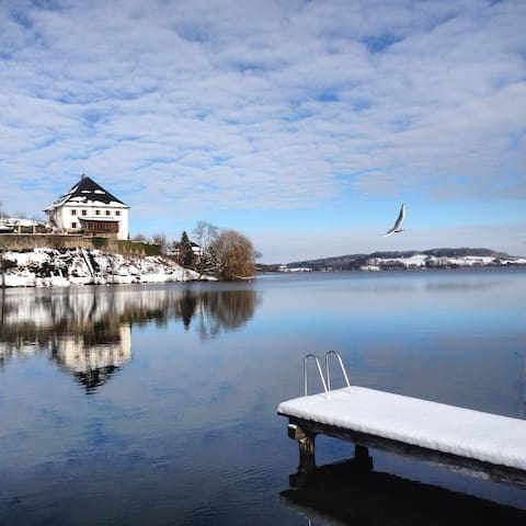 Mattsee 2018 (with Photos): Top 20 Mattsee Vacation Rentals ...