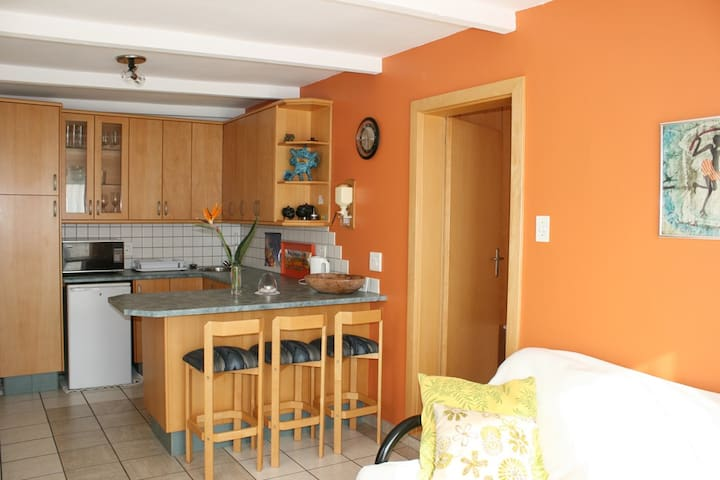 self catering appartment