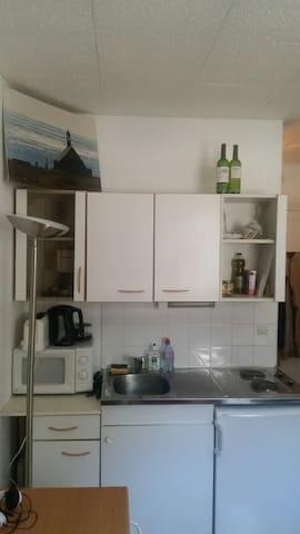 kitchen's studio