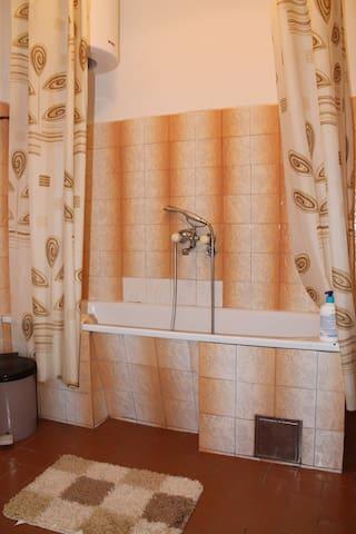 Comfortable Triple Room - Kolašin - Casa