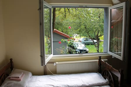 Comfortable Triple Room - Kolašin