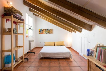 Loft in La Latina - Madrid - Loft