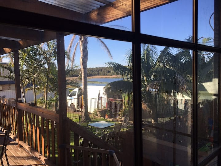 Illawarra Escape at Corrimal Palms