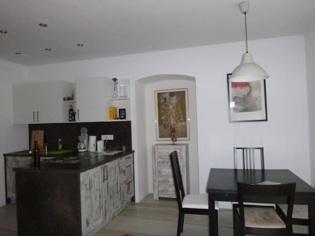 Appartment Reuter - Sankt Margarethen im Burgenland - Квартира