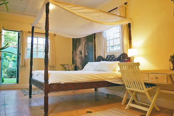 Charming Private Suite in Muthaiga - Nairobi - Ház