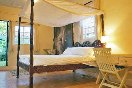 Charming Private Suite in Muthaiga - 內羅畢