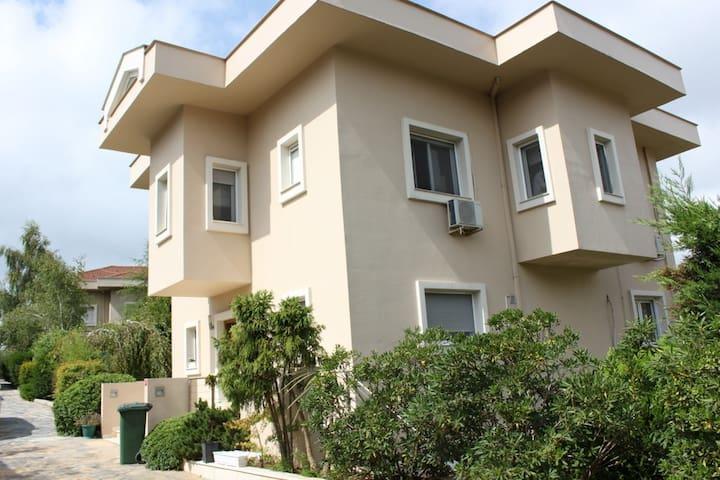 Zekeriyakoy - istanbul - Haus