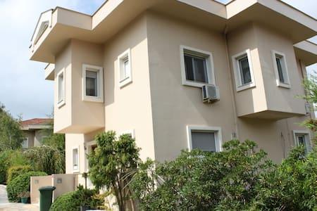 Zekeriyakoy - istanbul - House