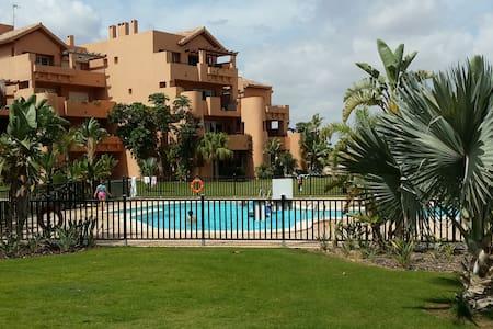 Apartamento Mar Menor Golf Resort - Torre-Pacheco