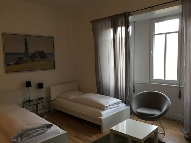 Serviced apartment in der City P01