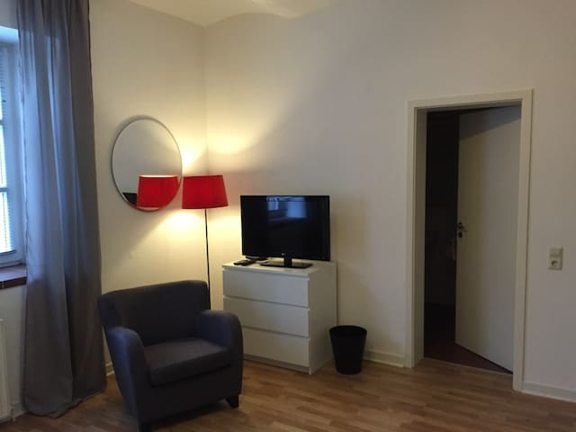 Serviced apartment  Innenstadt H01