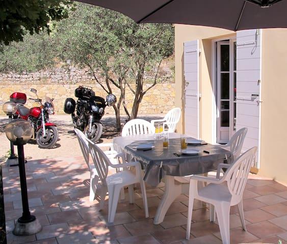La Romarine - CALLAS - House
