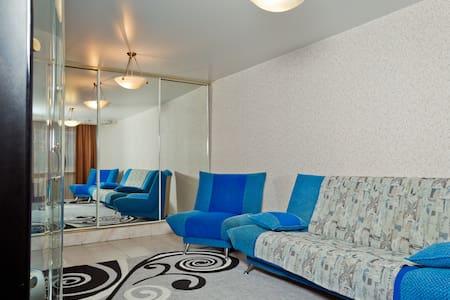 Апартаменты на ул. М. Горького 140 - Nizhniy Novgorod - Apartment