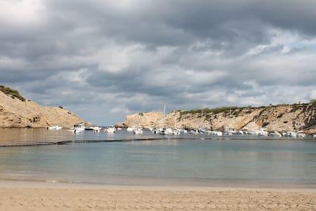 Casa Mina - Cala Vadella - Ibiza - Sant Josep de sa Talaia
