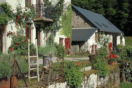 Gîte Asterix - Morvan Rustique - Saint-Prix - 公寓