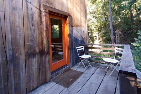 Redwood Retreat w/Private Entrance - Occidental - House - 2
