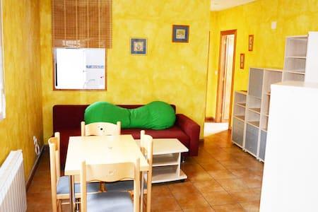 Bonito apartamento Centro - Universidad - Zaragoza - Apartment