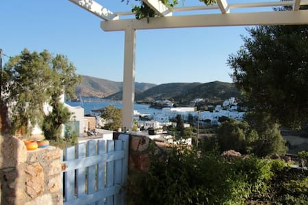 Patmos room in Grikos - Patmos
