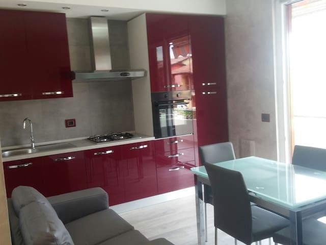 Piccolo Appartamento vicino al lago - Desenzano del Garda - Apartamento