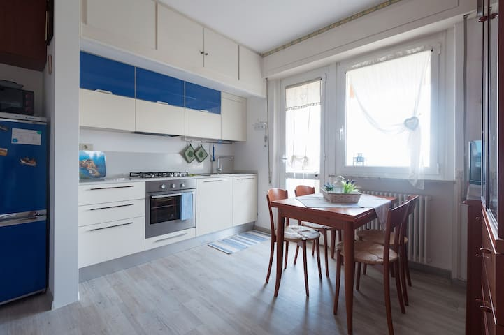 Appartamento, ultimo piano per 3 - Marina di Carrara - Apartment
