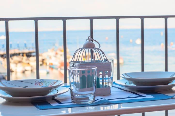 La finestra sul mare - Appartamento
