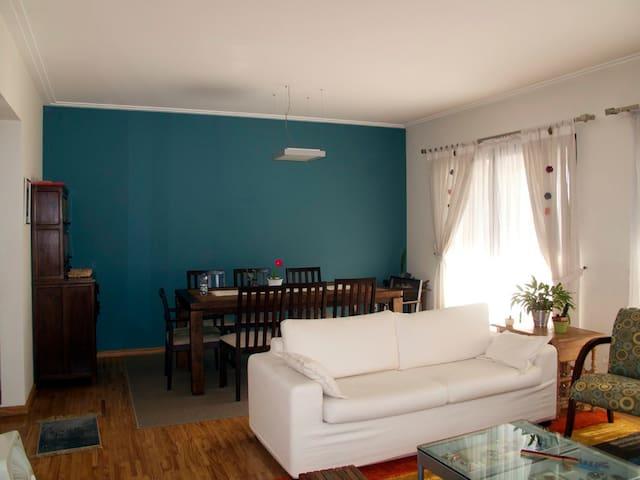 Nice private room near to mall - São Paulo - Bed & Breakfast