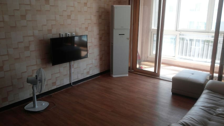Korean Home Style Apartment ^^ - 광주광역시 - Apartment