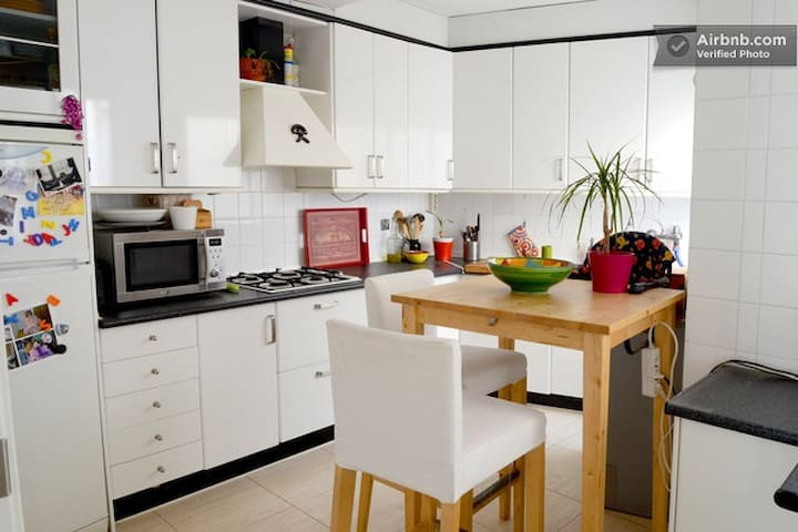 Apartamento centrico  con garaje MurciaSonne