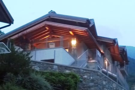 Casa vicino Ponte di Legno-Aprica - Haus