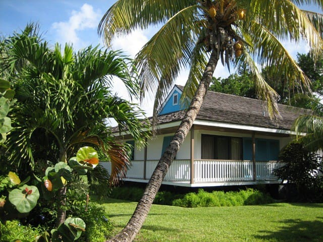 Seagrape Bed&Breakfast at the beach - Freeport