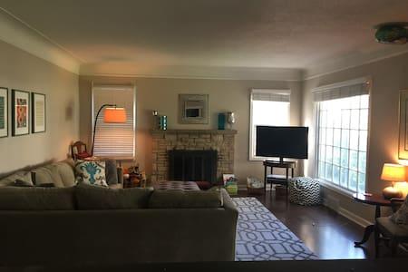 Home in Minneapolis (Richfield) - richfield
